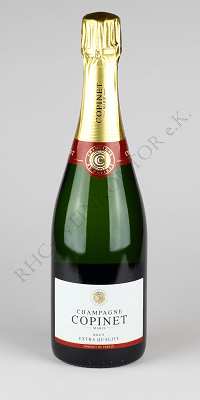 Marie Copinet Brut Extra Quality Champagne 0,75 l