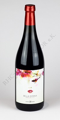 2017 Bella Donna Marselan - Antigua Bodega Stagnari 0,75 l