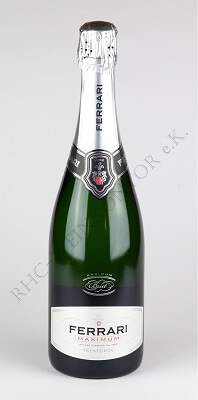 Ferrari Maximum Brut Trentodoc 0,75 l